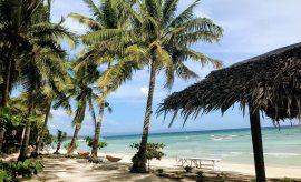 Panglao, Dumaluan Beach